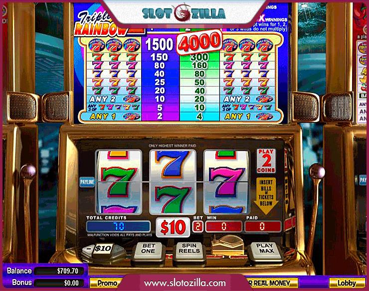 Ballys Slot Machine Manufacturer | Deposit Methods In An Slot